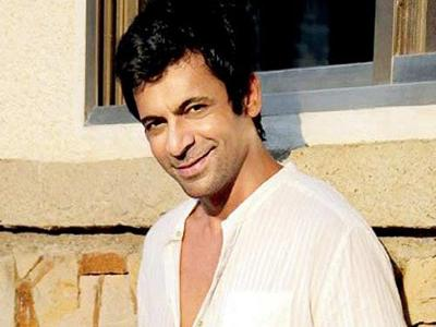 Sunil Grover's Ahmedabad show is in legal trouble now
