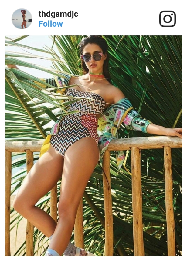Disha Patani hottest pictures