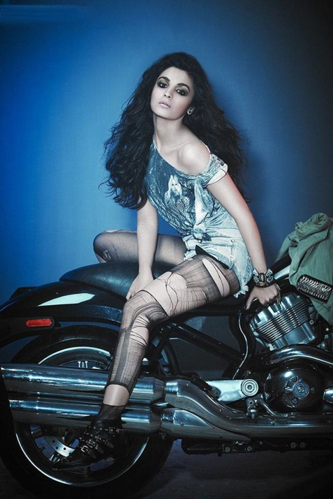 Alia Bhatt bold bad-ass killer look in this picture
