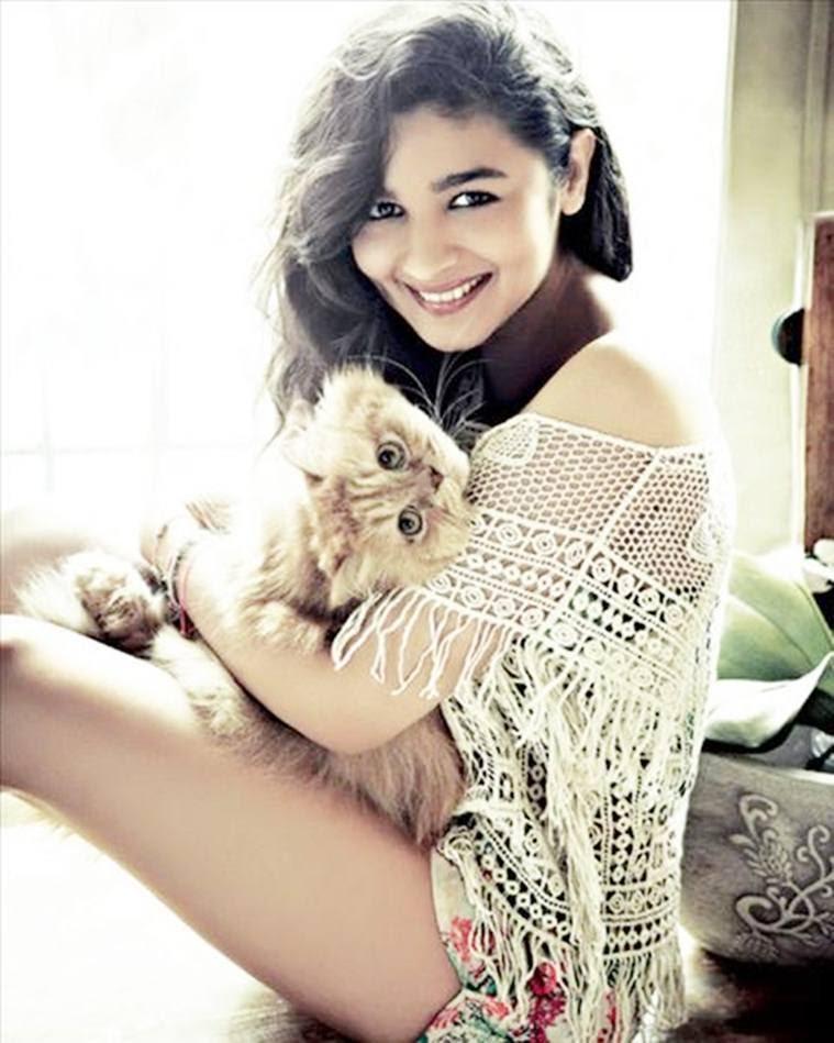 Wooo super cute Alia Bhatt