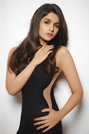 Tremendous picture of our beautiful Alia Bhatt