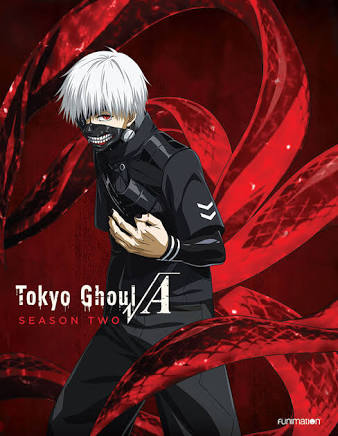 Tokyo Ghoul√A- Download Tokyo Ghoul √A episodes 1-12 complete in 1080p (TV series2015)
